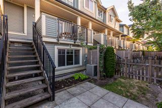 """Photo 21: 11 9833 CAMBIE Road in Richmond: West Cambie Townhouse for sale in """"CASA LIVING"""" : MLS®# R2488126"""