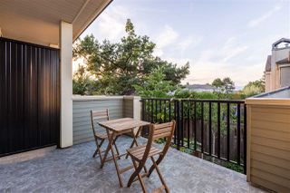 """Photo 17: 11 9833 CAMBIE Road in Richmond: West Cambie Townhouse for sale in """"CASA LIVING"""" : MLS®# R2488126"""