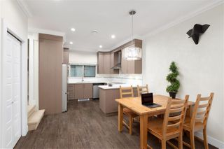 """Photo 8: 11 9833 CAMBIE Road in Richmond: West Cambie Townhouse for sale in """"CASA LIVING"""" : MLS®# R2488126"""
