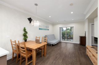 """Photo 5: 11 9833 CAMBIE Road in Richmond: West Cambie Townhouse for sale in """"CASA LIVING"""" : MLS®# R2488126"""