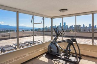 """Photo 13: 203 2055 PENDRELL Street in Vancouver: West End VW Condo for sale in """"Panorama Place"""" (Vancouver West)  : MLS®# R2491416"""