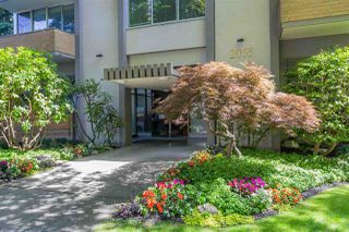 """Photo 9: 203 2055 PENDRELL Street in Vancouver: West End VW Condo for sale in """"Panorama Place"""" (Vancouver West)  : MLS®# R2491416"""