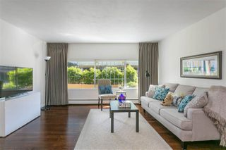 """Photo 2: 203 2055 PENDRELL Street in Vancouver: West End VW Condo for sale in """"Panorama Place"""" (Vancouver West)  : MLS®# R2491416"""