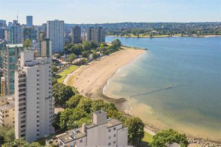"""Photo 15: 203 2055 PENDRELL Street in Vancouver: West End VW Condo for sale in """"Panorama Place"""" (Vancouver West)  : MLS®# R2491416"""