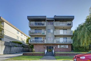 """Main Photo: 201 264 W 2ND Street in North Vancouver: Lower Lonsdale Condo for sale in """"SEAVIEW PLACE"""" : MLS®# R2492532"""