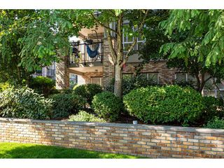 "Photo 21: 201 8717 160 Street in Surrey: Fleetwood Tynehead Condo for sale in ""Vernazza"" : MLS®# R2495689"