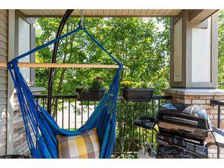 "Photo 18: 201 8717 160 Street in Surrey: Fleetwood Tynehead Condo for sale in ""Vernazza"" : MLS®# R2495689"