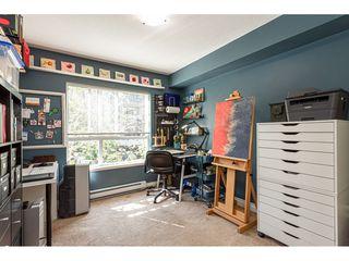 "Photo 12: 201 8717 160 Street in Surrey: Fleetwood Tynehead Condo for sale in ""Vernazza"" : MLS®# R2495689"