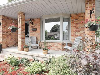 Photo 3: 655 COUNTRY CLUB Drive in London: South P Residential for sale (South)  : MLS®# 40021878