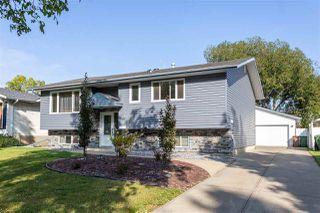 Main Photo: 12 Larson Avenue: St. Albert House for sale : MLS®# E4214838