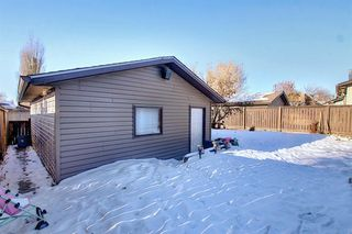 Photo 37: 1823 Summerfield Boulevard SE: Airdrie Detached for sale : MLS®# A1051150