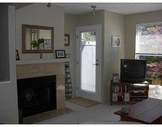"Photo 5: 11 877 W 7TH AV in Vancouver: Fairview VW Townhouse for sale in ""EMERALD COURT"" (Vancouver West)  : MLS®# V601474"