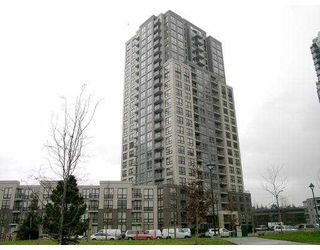 """Photo 1: 1507 3663 CROWLEY DR in Vancouver: Collingwood Vancouver East Condo for sale in """"LATITUDE"""" (Vancouver East)  : MLS®# V606003"""