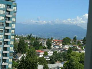 """Photo 8: 1507 3663 CROWLEY DR in Vancouver: Collingwood Vancouver East Condo for sale in """"LATITUDE"""" (Vancouver East)  : MLS®# V606003"""