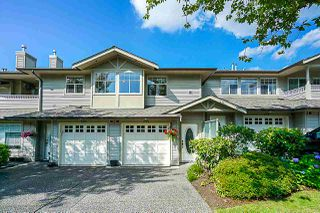 """Photo 2: 155 20391 96 Avenue in Langley: Walnut Grove Townhouse for sale in """"CHELSEA GREEN"""" : MLS®# R2387882"""