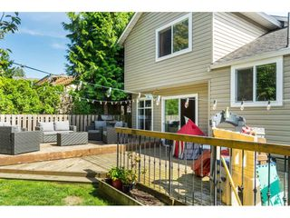 Photo 19: 26587 28A AVENUE in Langley: Aldergrove Langley House for sale : MLS®# R2389841