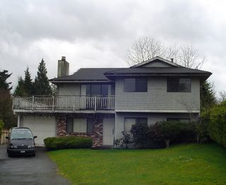 Photo 1: 1862 HUTCHINSON Place in Port Coquitlam: Home for sale : MLS®# V759750