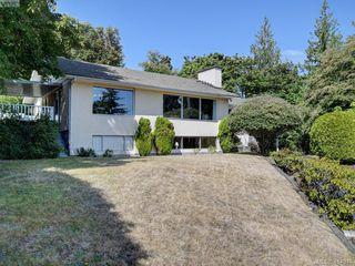 Photo 2: 5070 Catalina Terrace in VICTORIA: SE Cordova Bay Single Family Detached for sale (Saanich East)  : MLS®# 414943