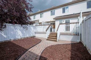 Photo 26: 4308 TERWILLEGAR Link in Edmonton: Zone 14 Attached Home for sale : MLS®# E4170869