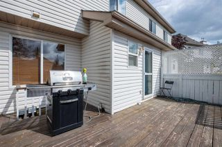 Photo 28: 4308 TERWILLEGAR Link in Edmonton: Zone 14 Attached Home for sale : MLS®# E4170869