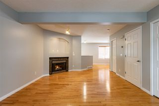 Photo 5: 4308 TERWILLEGAR Link in Edmonton: Zone 14 Attached Home for sale : MLS®# E4170869