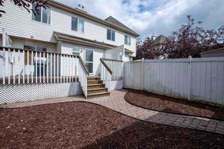 Photo 27: 4308 TERWILLEGAR Link in Edmonton: Zone 14 Attached Home for sale : MLS®# E4170869