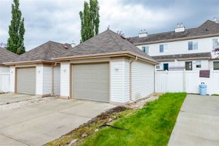 Photo 30: 4308 TERWILLEGAR Link in Edmonton: Zone 14 Attached Home for sale : MLS®# E4170869