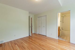 Photo 15: 4308 TERWILLEGAR Link in Edmonton: Zone 14 Attached Home for sale : MLS®# E4170869