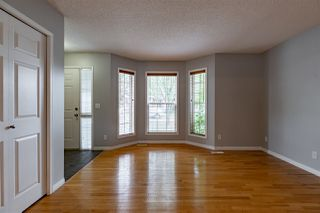 Photo 3: 4308 TERWILLEGAR Link in Edmonton: Zone 14 Attached Home for sale : MLS®# E4170869