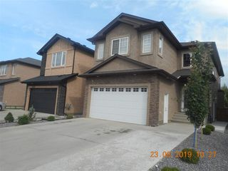 Photo 1: 13816 163 Avenue in Edmonton: Zone 27 House for sale : MLS®# E4171056
