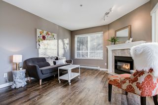 "Photo 3: 202 12206 224 Street in Maple Ridge: East Central Condo for sale in ""COTTONWOOD"" : MLS®# R2422789"