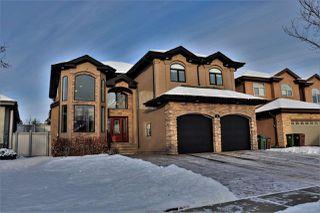 Main Photo: 45 LAFLEUR Drive: St. Albert House for sale : MLS®# E4182017