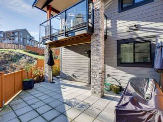 "Photo 20: 20 3618 150 Street in Surrey: Morgan Creek Townhouse for sale in ""VIRIDIAN"" (South Surrey White Rock)  : MLS®# R2431813"