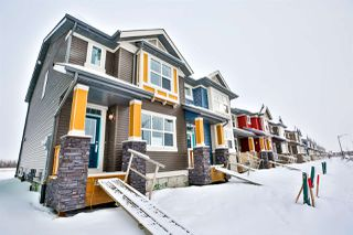 Photo 3: 1210 Rosenthal Boulevard in Edmonton: Zone 58 Attached Home for sale : MLS®# E4187828