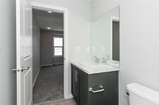 Photo 23: 1210 Rosenthal Boulevard in Edmonton: Zone 58 Attached Home for sale : MLS®# E4187828