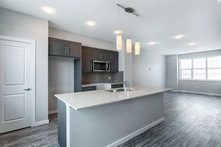 Photo 9: 1210 Rosenthal Boulevard in Edmonton: Zone 58 Attached Home for sale : MLS®# E4187828