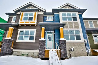 Photo 2: 1210 Rosenthal Boulevard in Edmonton: Zone 58 Attached Home for sale : MLS®# E4187828