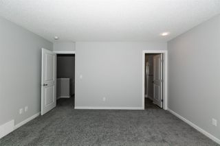 Photo 20: 1210 Rosenthal Boulevard in Edmonton: Zone 58 Attached Home for sale : MLS®# E4187828
