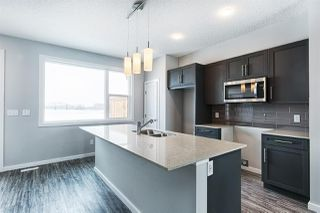 Photo 1: 1210 Rosenthal Boulevard in Edmonton: Zone 58 Attached Home for sale : MLS®# E4187828