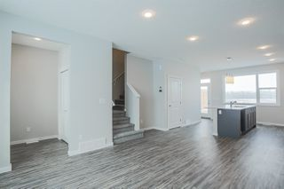 Photo 5: 1210 Rosenthal Boulevard in Edmonton: Zone 58 Attached Home for sale : MLS®# E4187828