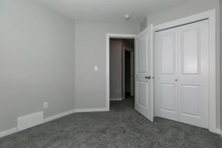 Photo 16: 1210 Rosenthal Boulevard in Edmonton: Zone 58 Attached Home for sale : MLS®# E4187828