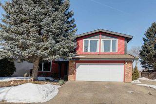 Main Photo: 11716 27 Avenue in Edmonton: Zone 16 House for sale : MLS®# E4192245