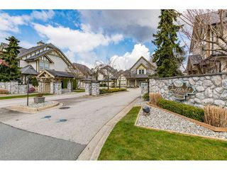 """Photo 20: 36 18707 65 Avenue in Surrey: Cloverdale BC Townhouse for sale in """"LEGENDS"""" (Cloverdale)  : MLS®# R2447874"""