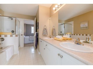 """Photo 12: 36 18707 65 Avenue in Surrey: Cloverdale BC Townhouse for sale in """"LEGENDS"""" (Cloverdale)  : MLS®# R2447874"""