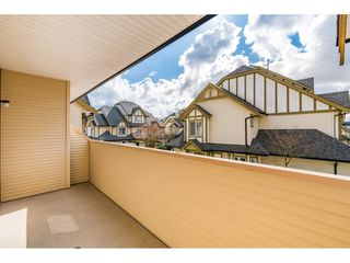 """Photo 14: 36 18707 65 Avenue in Surrey: Cloverdale BC Townhouse for sale in """"LEGENDS"""" (Cloverdale)  : MLS®# R2447874"""