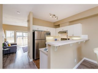 """Photo 5: 36 18707 65 Avenue in Surrey: Cloverdale BC Townhouse for sale in """"LEGENDS"""" (Cloverdale)  : MLS®# R2447874"""