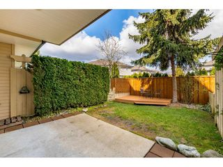 """Photo 17: 36 18707 65 Avenue in Surrey: Cloverdale BC Townhouse for sale in """"LEGENDS"""" (Cloverdale)  : MLS®# R2447874"""
