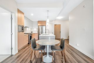 """Photo 8: 310 2188 MADISON Avenue in Burnaby: Brentwood Park Condo for sale in """"Madison & Dawson"""" (Burnaby North)  : MLS®# R2447969"""