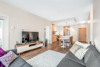 """Photo 6: 310 2188 MADISON Avenue in Burnaby: Brentwood Park Condo for sale in """"Madison & Dawson"""" (Burnaby North)  : MLS®# R2447969"""