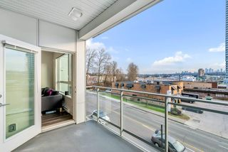 """Photo 10: 310 2188 MADISON Avenue in Burnaby: Brentwood Park Condo for sale in """"Madison & Dawson"""" (Burnaby North)  : MLS®# R2447969"""